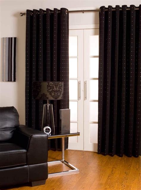 curtains to go with black leather sofa curtains with black leather sofa curtain menzilperde net