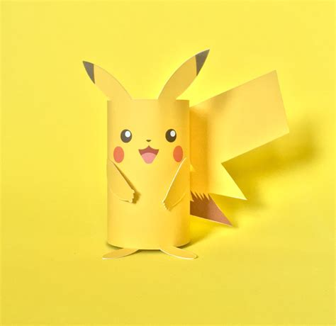 Kaos 3d Print Go Catching Pikachu pikachu craft