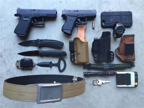 best everyday every day carry pistol www pixshark images