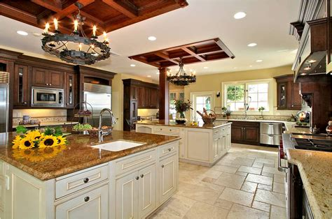 Home Kitchen Design Home Kitchen Decosee