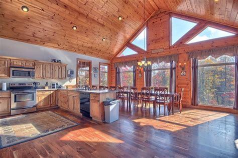Luxury Cabins In Hocking Ohio by Hocking Cabins Black Ridge Cabins Logan Oh