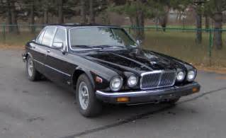 86 Xj6 Jaguar Corey Jaguar Xj6 Series Iii Bought A Black 86