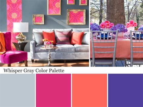 gray decorating ideas pictures hgtv