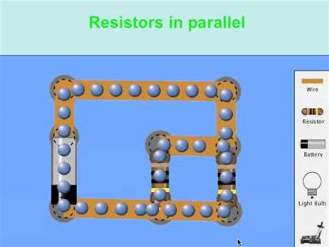 resistors physics classroom resistors in series physics classroom 28 images science is numericals based on ohm s