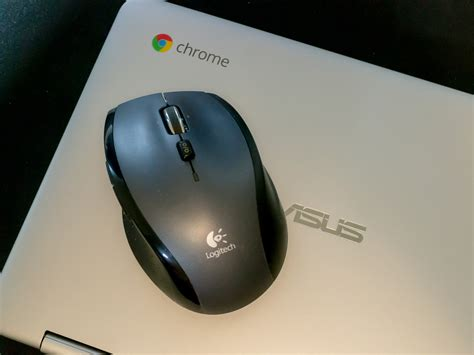 best wireless touch mouse best wireless mice for chromebooks android central