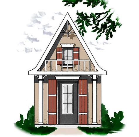 weekend house plans a garden shed or a play house as a weekend project why not drummond house plans blog