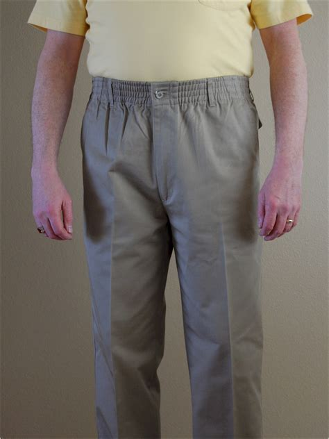 Elastic Waist elastic waist for pant so