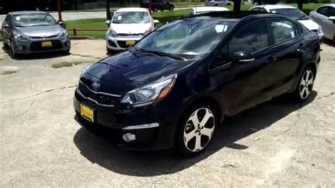 crown kia of 2016 kia sx look at crown kia in