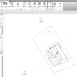 tutorial revit terreno revit em portugal tutorial de modela 231 227 o de terrenos