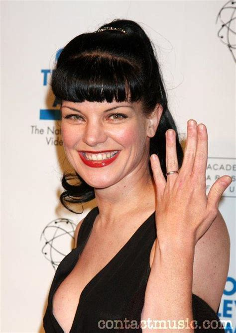 pauley perrette tattoo pauley perrette and murray images pauley perrette