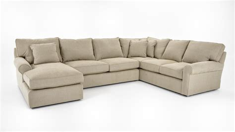 bernhardt sectional sofa with chaise freestyle collections 0659 harris sectional sofa with left