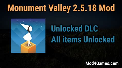 monument valley game mod apk monument valley 2 5 18 game mod apk with offline obb