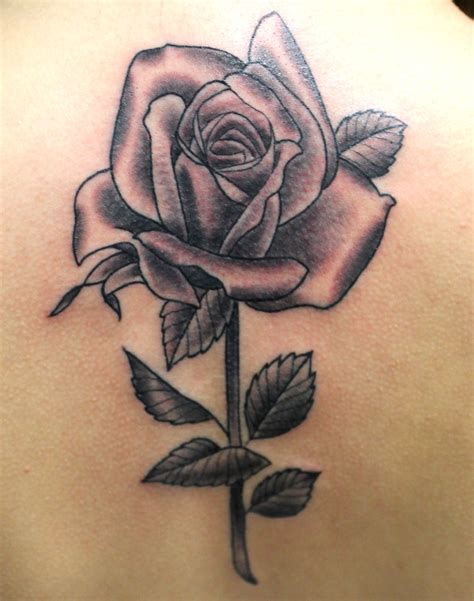 tattoos de flores tattoos de rosas pictures to pin on tattooskid