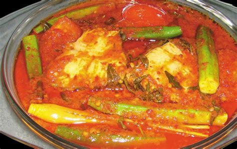 Minyak Ikan Tenggiri uncleseekers resepi asam pedas ikan tenggiri