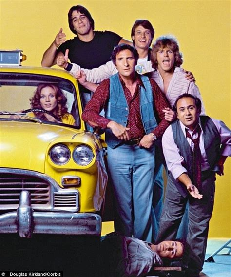 show on tv taxi tv show casts i these tv shows
