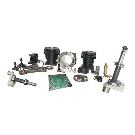 ingersoll rand type reciprocating air compressor parts at rs 25000 gidc naroda