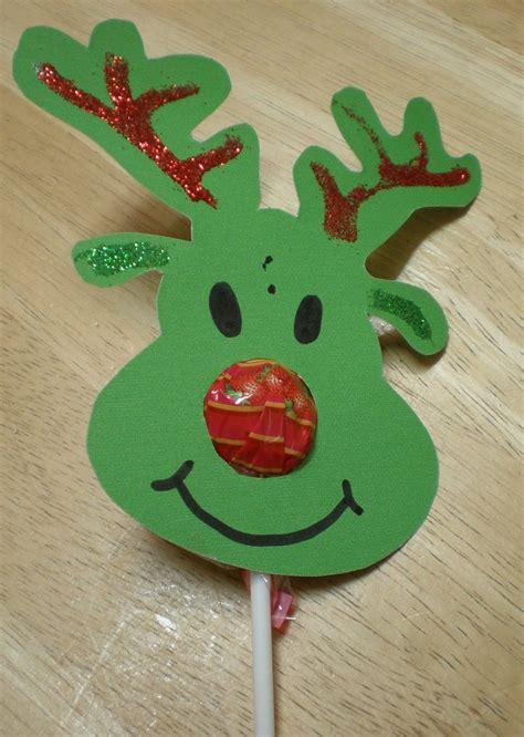 printable reindeer lollipop best photos of lollypop nose reindeer lollipop reindeer