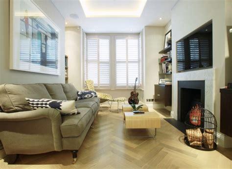 einrichten wohnzimmer schmales wohnzimmer einrichten