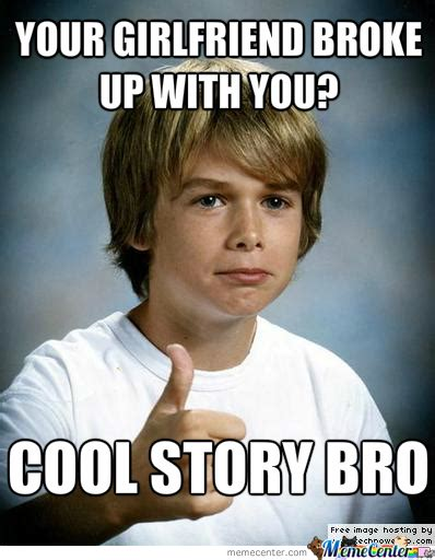 Cool Memes - cool story kid by kallon meme center