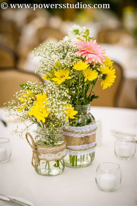 diy summer wedding centerpiece ideas 165 best images about diy wedding centerpieces on