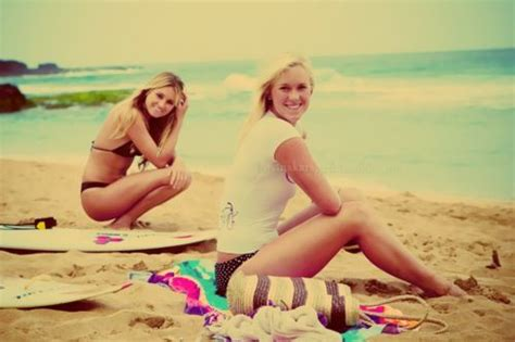 alana blanchard bethany hamilton team up in the kauai 73 best surfing images on surfing hs sports