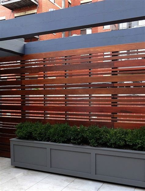 fence me in planning materials design and maintenance