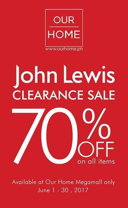 sale john lewis john lewis clearance sale at our home loopme philippines