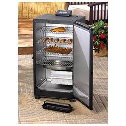 Masterbuilt 30 Electric Smoker With Window Masterbuilt 30 Quot Electric Smoker 284630 Grills Amp Smokers