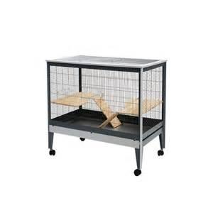 gabbia furetti gabbia con barre per roditori conigli furetti mod 556