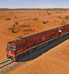indian pacific train deals