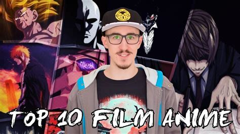 film anime più belli la mia top 10 film anime pi 217 belli di sempre youtube