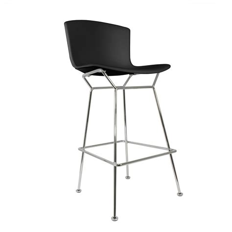 sgabello bertoia bertoia bar stool by knoll in the shop