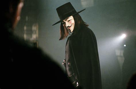 Kaos V For Vendetta v for vendetta 箘ncelemesi frpnet
