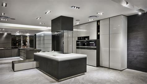 Designs Of Kitchens In Interior Designing Kitchen Showroom Design Ideas With Images