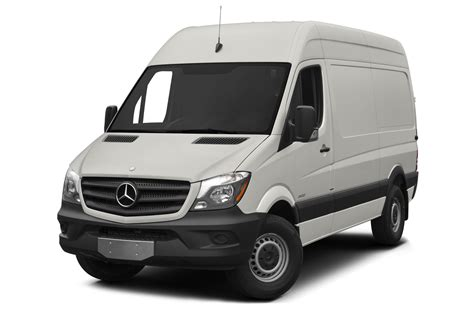 mercedes sprinter cer van image gallery 2014 mercedes benz sprinter