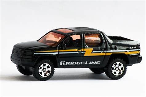 matchbox honda ridgeline honda ridgeline toy truck