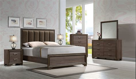 cyrille 4pc california king bedroom set 25844ck