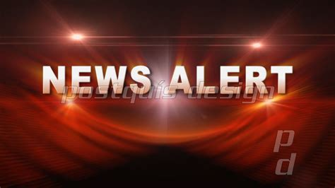 New Alert And by News Alert Transition News Series Postquis Design Llc