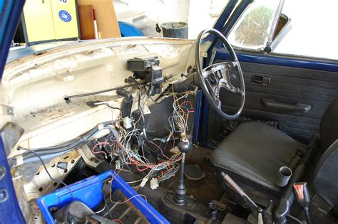 Interior Car Modifications by Five Strange Eco Mods For Getting Maximum Mpg