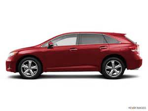 2014 Toyota Venza For Sale New 2014 Toyota Venza V6 Awd For Sale In Pincourt