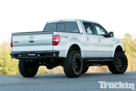 2012 Ford F150 Fx4 by 2012 Ford F 150 Fx4 Ecoboost Jekyll Hyde Photo Image