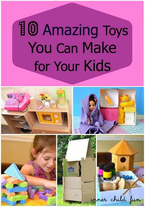 to make with children easy gift crafts make