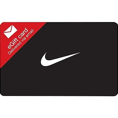 nike printable gift cards it s easy to find the office supplies copy paper