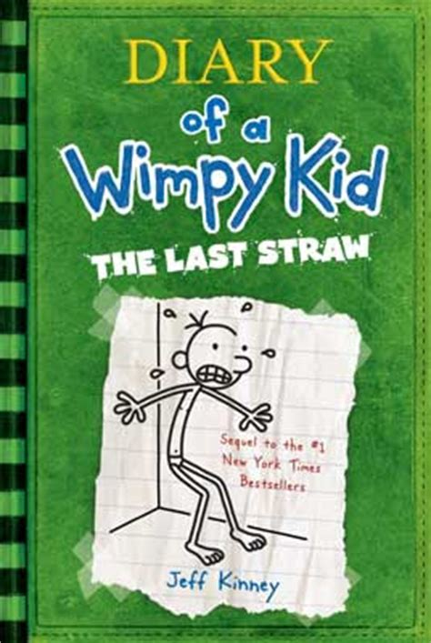diary of a wimpy kid the last straw book report my story moments reluctant readers beware