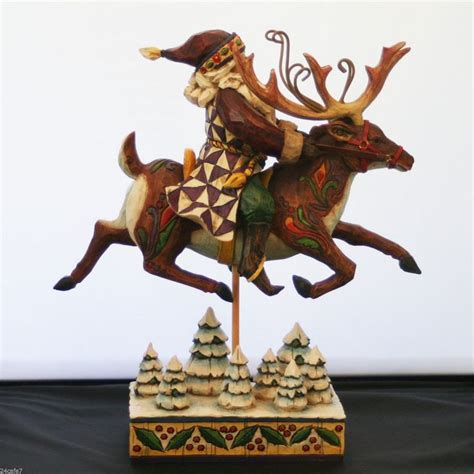 reindeer statue reindeer rides 5 cents 13 best jim shore images on jim shore jim o rourke and deco