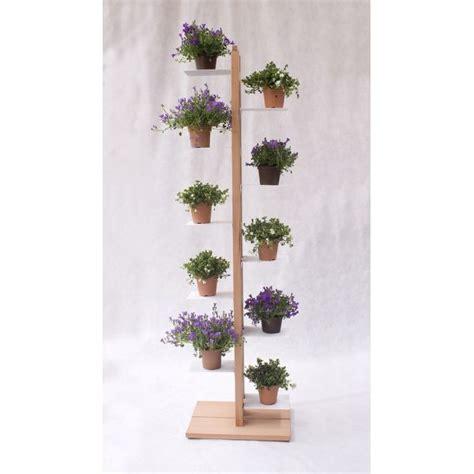 porta piante da interno portavasi verticale zia flora porta piante da interno da