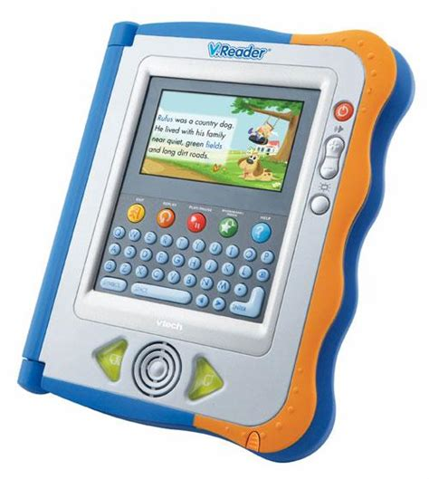 V Tech Arrow vtech v reader interactive e reading system preview pcmag