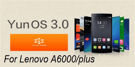 themes lenovo a6000 plus yunos 3 2 0 kitkat custom rom for lenovo a6000 plus