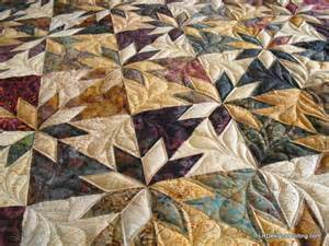 quilting designs for hunters one two
