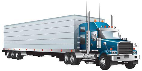 semi truck clip truck png clipart best web clipart